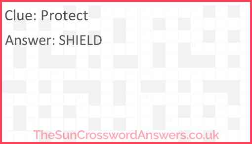 Protect Answer